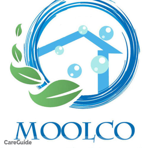 Housekeeper Provider Moolco Cleaning Services's Profile Picture