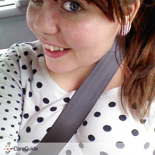Child Care Provider Emily Via's Profile Picture