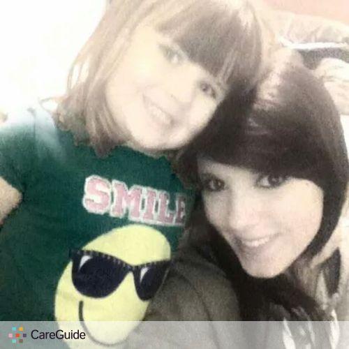 Child Care Provider Hannah Anderson's Profile Picture