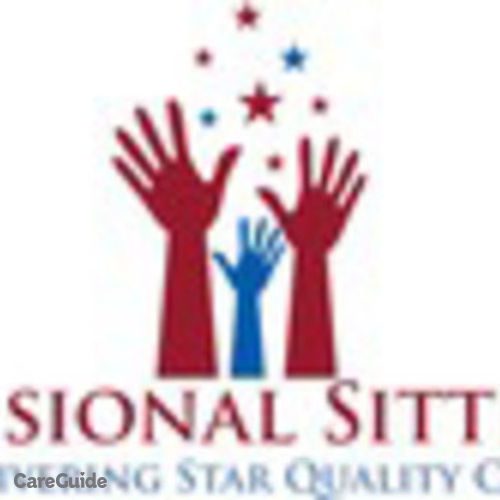 Child Care Job ProfessionalSittersNC Psnc's Profile Picture