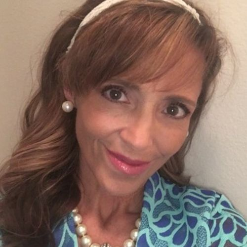 House Sitter Provider Angela Goins's Profile Picture