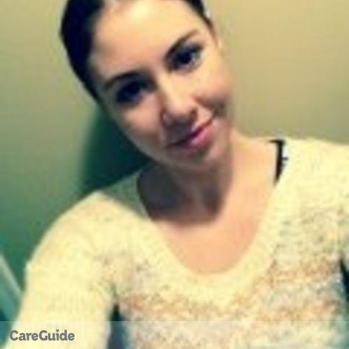 Canadian Nanny Provider Monique O'sullivan's Profile Picture