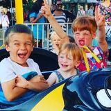 Part time nanny for 3 kids in Etobicoe,