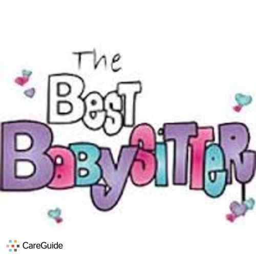 Child Care Provider Brittany R's Profile Picture