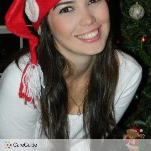 Child Care Provider Carolina Quiroz's Profile Picture
