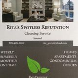 Ritas Spotless Reputation
