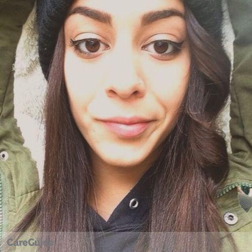 Child Care Provider DeAnna Rivera's Profile Picture