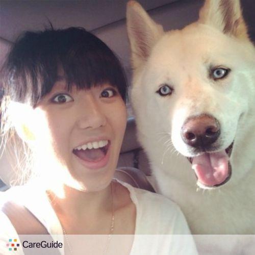 Pet Care Provider Rachel Yuen's Profile Picture
