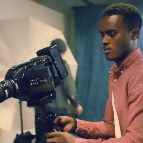 Videographer Provider Innocent Ndayishimiye's Profile Picture