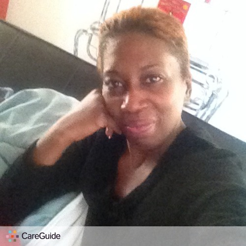 Child Care Provider Nyesha Johnson's Profile Picture