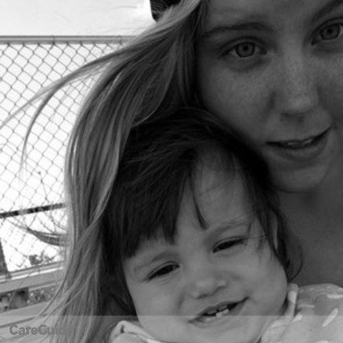 Child Care Provider Alyssa Gore's Profile Picture