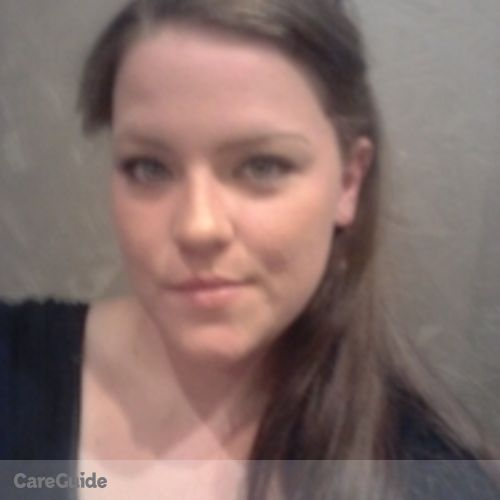 Canadian Nanny Provider Sarah Shropshire's Profile Picture
