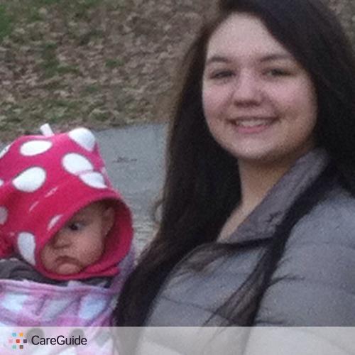 Child Care Provider Hayley Bieniasz's Profile Picture