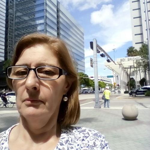 Child Care Provider Patricia Del Solar's Profile Picture