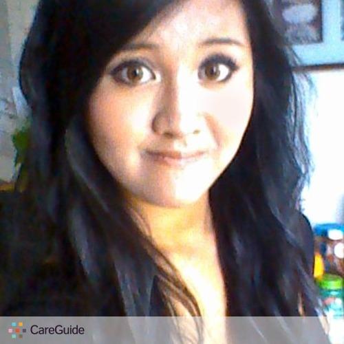 Child Care Provider Erica Gallermo's Profile Picture