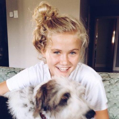 Pet Care Provider Callia S's Profile Picture