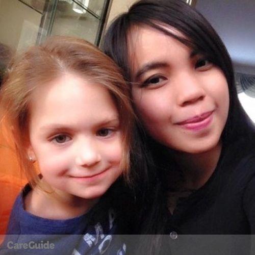 Canadian Nanny Provider Devina H's Profile Picture