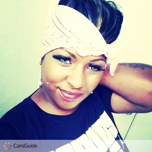 Child Care Provider Nicole Caldwell's Profile Picture