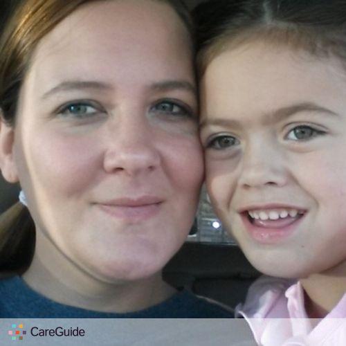 Child Care Provider Candice Williams's Profile Picture