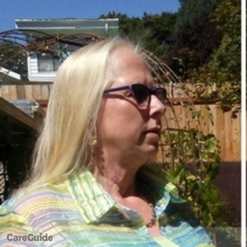 House Sitter Provider Nioka Montgomery's Profile Picture