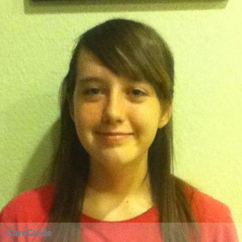 Pet Care Provider Megan Rutter's Profile Picture