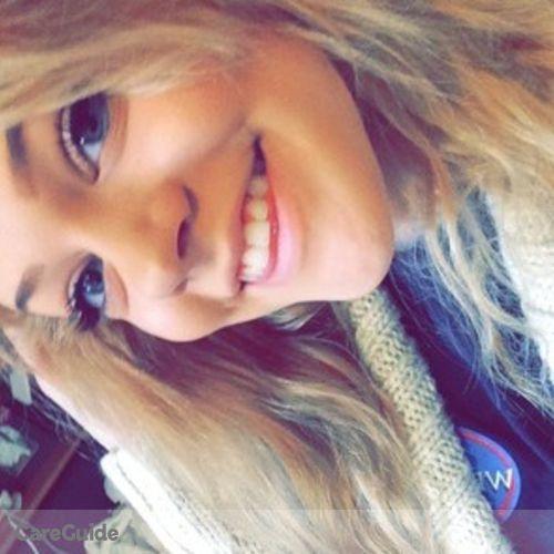 Pet Care Provider Kati James's Profile Picture