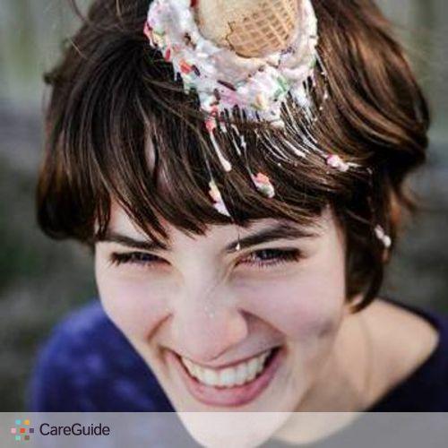 Child Care Provider Chelsea Hines's Profile Picture