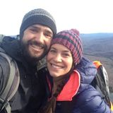 Enthusiastic, responsible, outdoorsy couple looking for a 4-5 month winter house sitting gig!