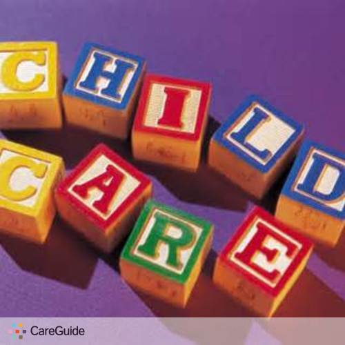 Child Care Provider Building Blocks's Profile Picture