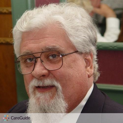 Elder Care Job David F's Profile Picture