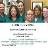 Professional Housekeeping company has openings - HUG SERVICES -