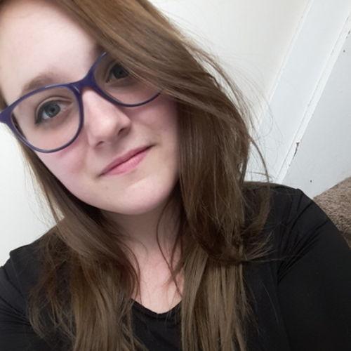 Canadian Nanny Provider Bonnie M's Profile Picture