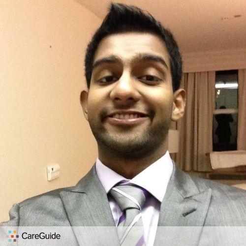 Tutor Provider Rubiyat A's Profile Picture