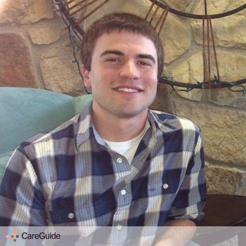 Videographer Provider Grant P's Profile Picture