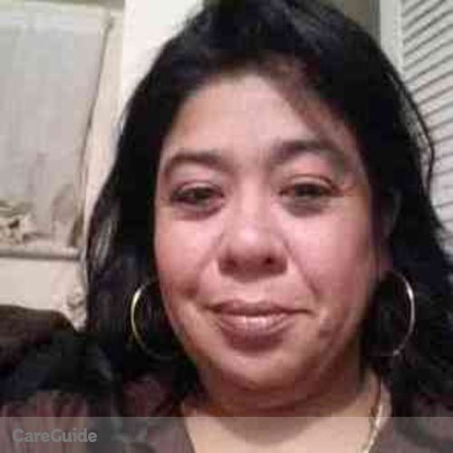 Housekeeper Provider Sylvia Rodriguez's Profile Picture