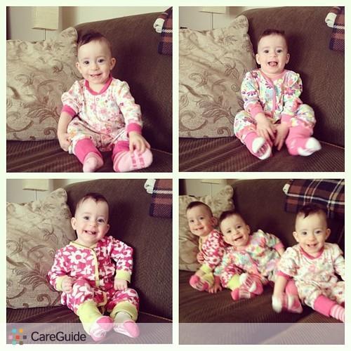 Child Care Provider Jasmin Bree's Profile Picture