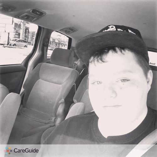 Child Care Provider Nathan Rabbe's Profile Picture