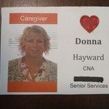 Elder Care Provider in San Marcos, California