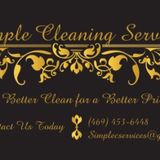 Excellent Housekeeping services ready to help you and your family!