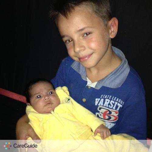 Child Care Provider Cidalia Garcia's Profile Picture