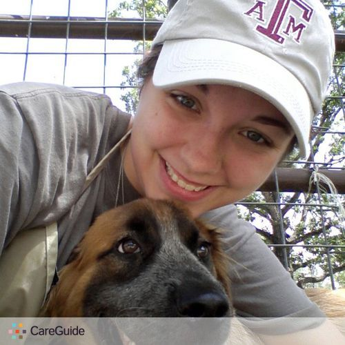 Pet Care Provider Hannah Espey's Profile Picture