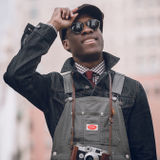 YOUR Fashion, Portrait, Street Style, and Event Photographer.
