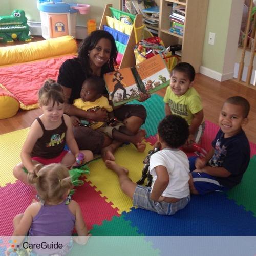 Child Care Provider Buckley Preparatory Childcare 's Profile Picture