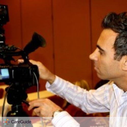 Videographer Provider Tony Mixx's Profile Picture