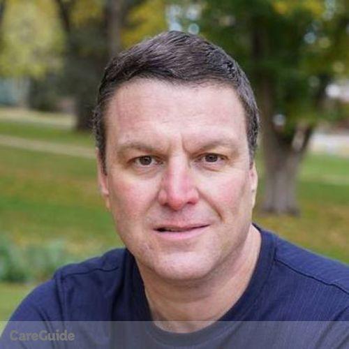 Handyman Provider Alan Pettyjohn's Profile Picture