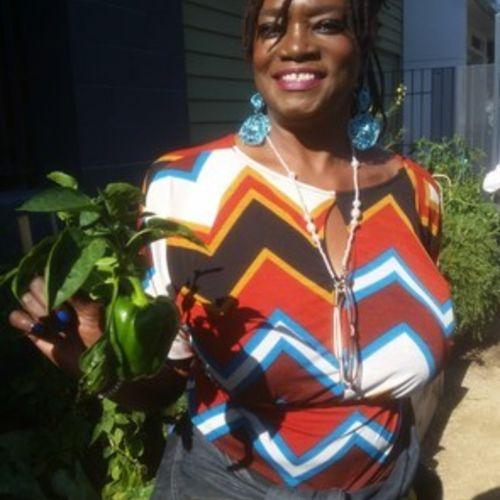 Gardener Provider Tonya B Gallery Image 1