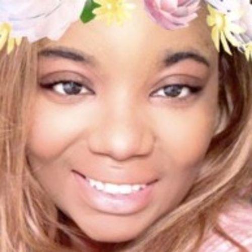 Child Care Provider Kierra Tharpe's Profile Picture