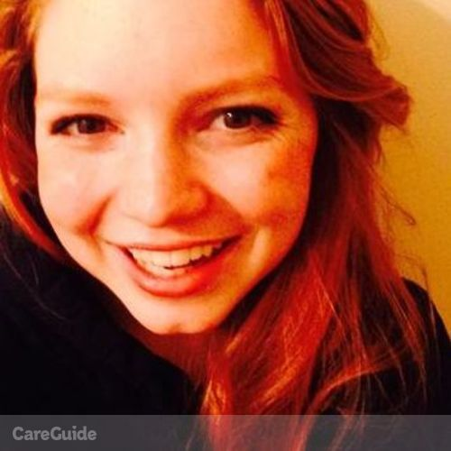 Child Care Provider Abigail T's Profile Picture